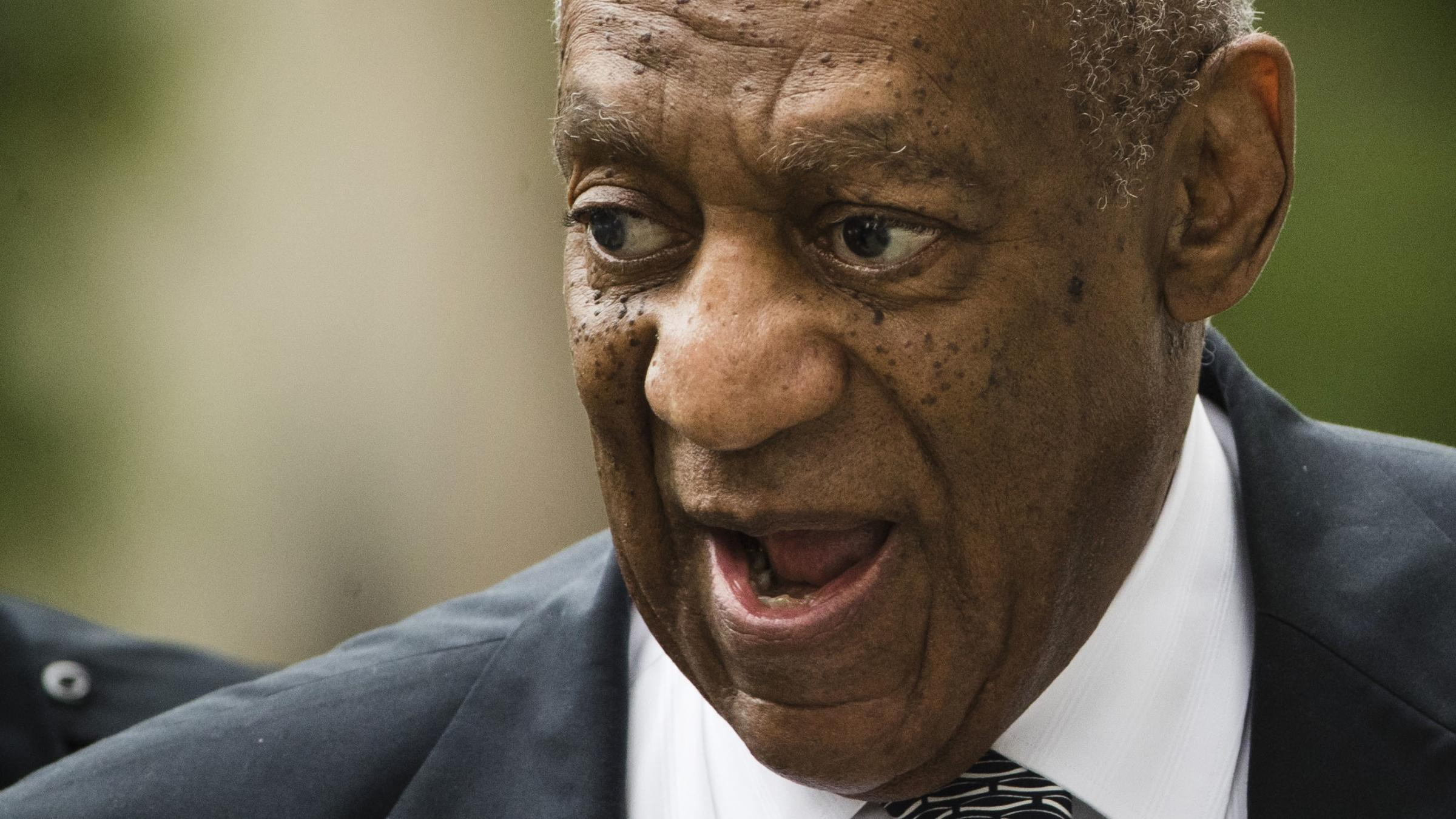 Cosby trial jury begins first full day of deliberations today
